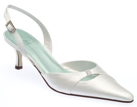 Coco - Fifi Wedding Shoes & Evening Shoes Collection by Filippa Scott