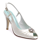 Maisie - Fifi Wedding Shoes & Evening Shoes Collection by Filippa Scott