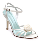 Poppy - Fifi Wedding Shoes & Evening Shoes Collection by Filippa Scott
