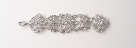 Hayworth Madame - Bridal / Evening Wear - Couture Jewellery Collection from the Wedding Accessory Boutique