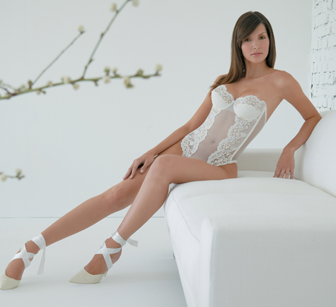 c4831d8d195 Beautiful Italian Designer Bridal Lingerie - the range is extensive  offering