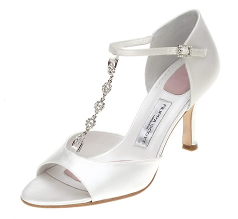 BRIDAL SHOES EVENING FROM WEDDING ACCESSORY BOUTIQUE