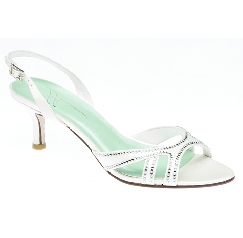 Ellie Fifi Wedding Shoes Evening Shoes Collection By Filippa Scott