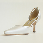 Classic - Beautiful Wedding Shoes & Evening Shoes by Augusta Jones Wedding Accessories