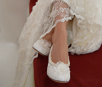 Flat Occasion Shoes Uk