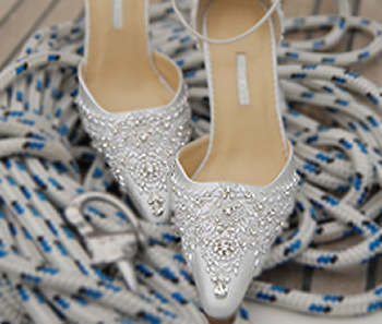 ESSEX WEDDING SHOES EVENING