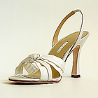 Ocean - Beautiful Wedding Shoes & Evening Shoes by Augusta Jones Wedding Accessories