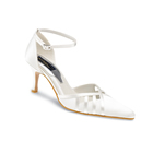 Marina - Beautiful Wedding Shoes & Evening Shoes by Meadows Bridal