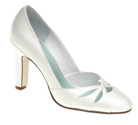 Vanessa - Fifi Wedding Shoes & Evening Shoes Collection by Filippa Scott