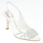 Tess - Beautiful Wedding Shoes & Evening Shoes by Filippa Scott London