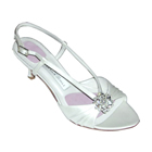 Tilly - Beautiful Wedding Shoes & Evening Shoes by Filippa Scott London